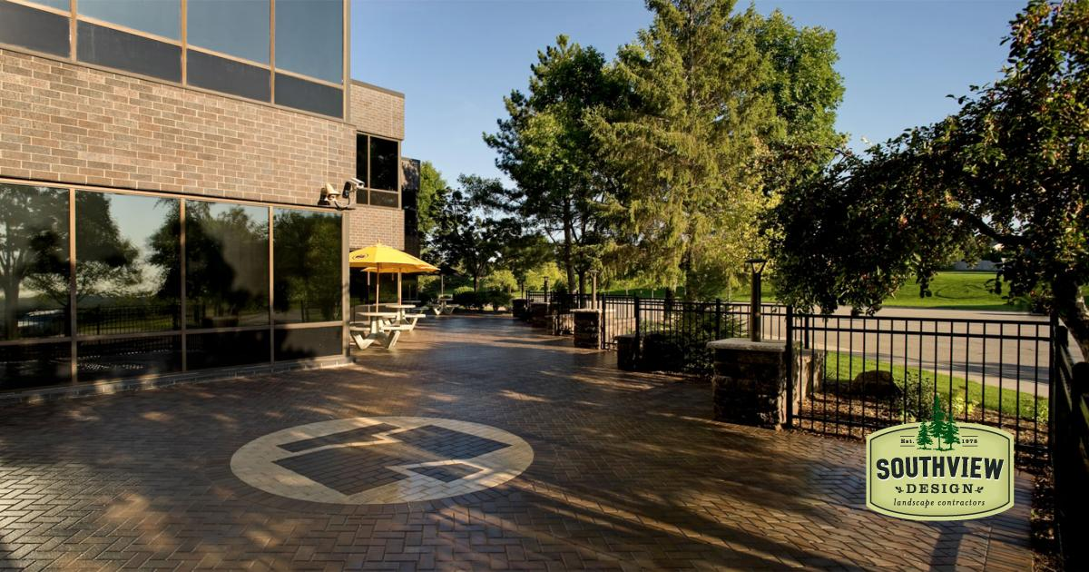 Commercial Landscaping You Can Count On   Southview Design