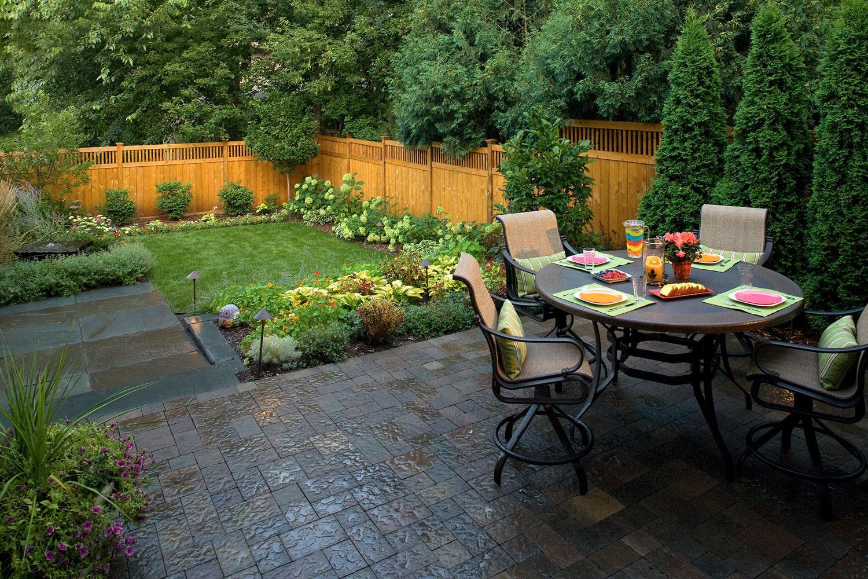 Minnesota Luxury Backyard Designs Southview Design