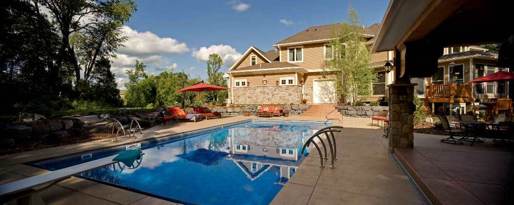 Minnesota swimming pool design southview design for Pool design mn