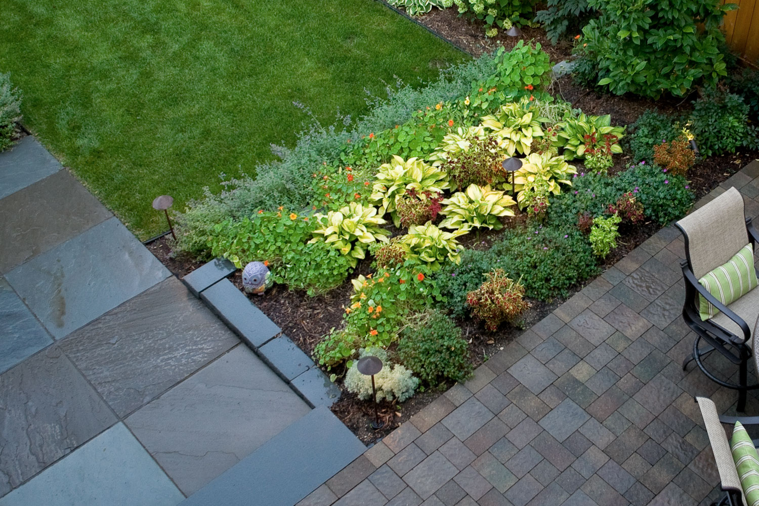 Edible Garden Minneapolis Mn Landscape Design