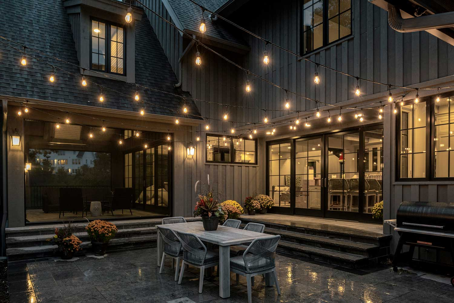Outdoor Lighting For Yards And Landscapes Southview Design